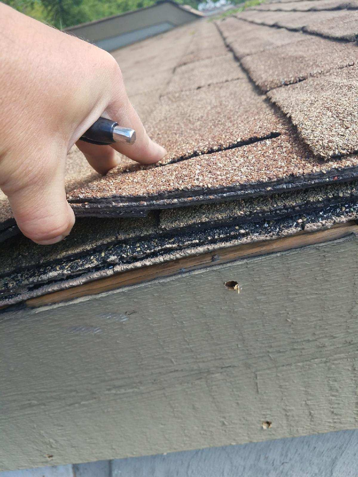 roof installation by roofing companies Arlington Heights