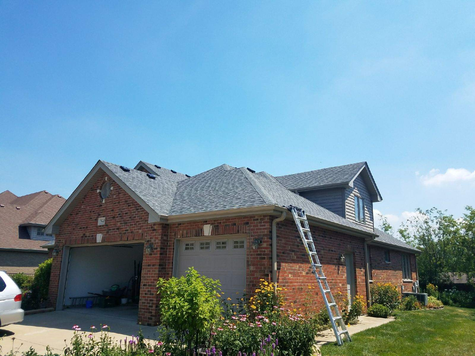 Roofing Contractors Arlington Heights Il
