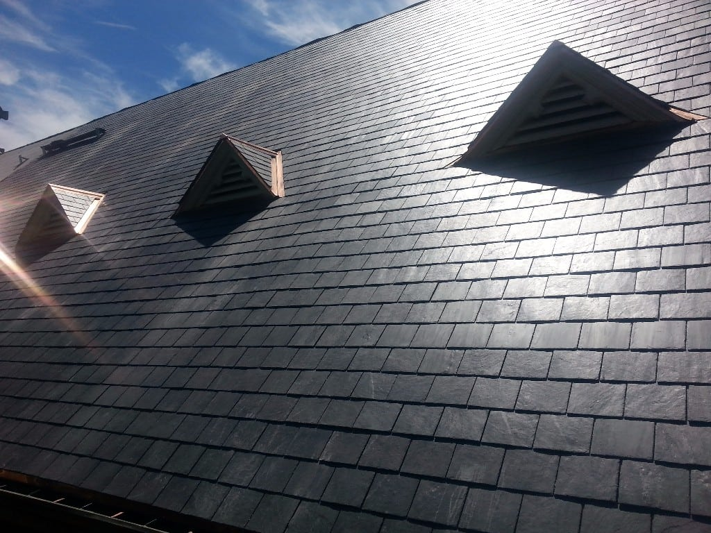 slate roofing Arlington Heights