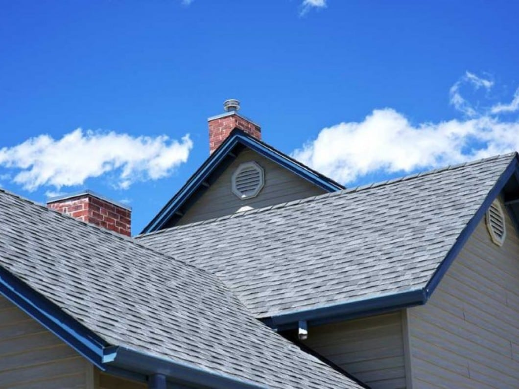 residential roofing types